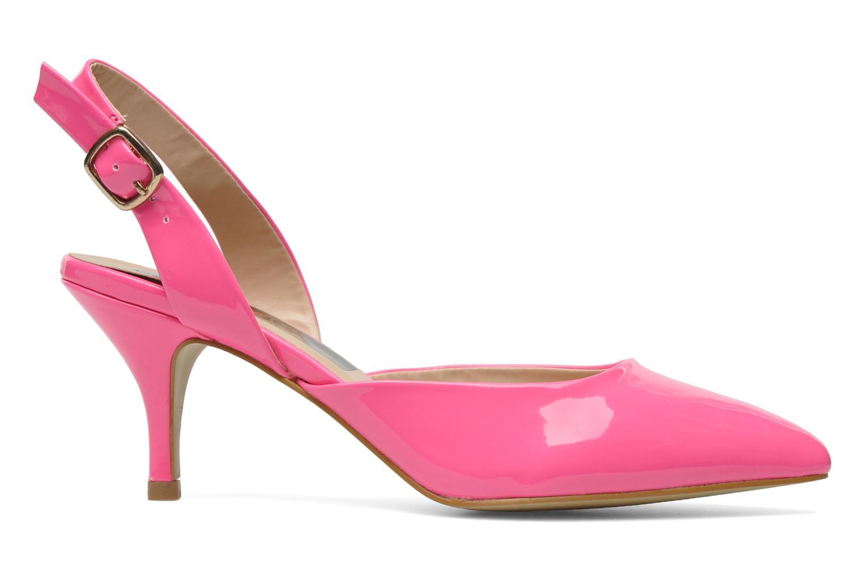 Escarpins I Love Shoes Phonside Rose vue derrière