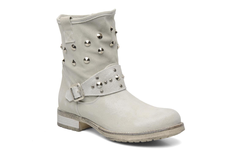 Zapatos promocionales Méliné Mulaby (Beige) - Botines    Los zapatos más populares para hombres y mujeres