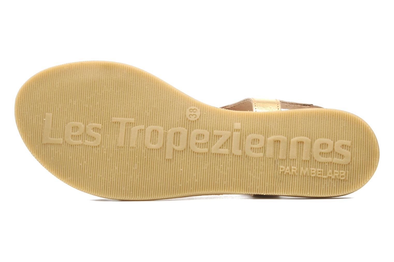 Sandalen Les Tropéziennes par M Belarbi Hanano Goud en brons boven
