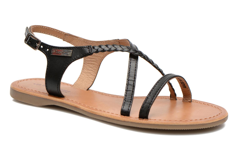 Zapatos promocionales Les Tropéziennes par M Belarbi Hanano (Negro) - Sandalias   Zapatos casuales salvajes