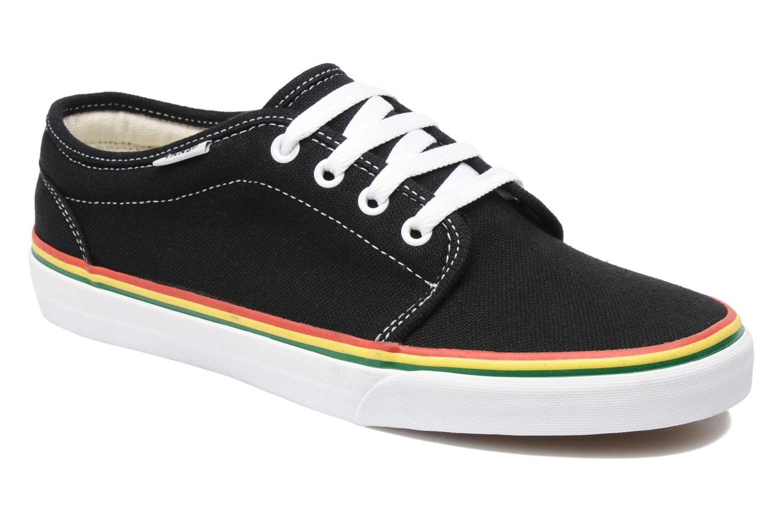 b781e2c47b1 Vans 106 Vulcanized (schwarz) - Sneaker bei Sarenza.de (161601)