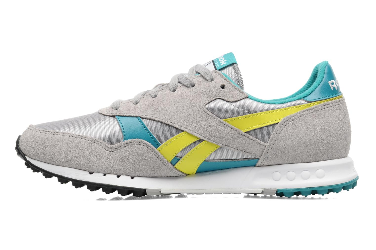 Trainers Reebok Ers 1500 Grey front view