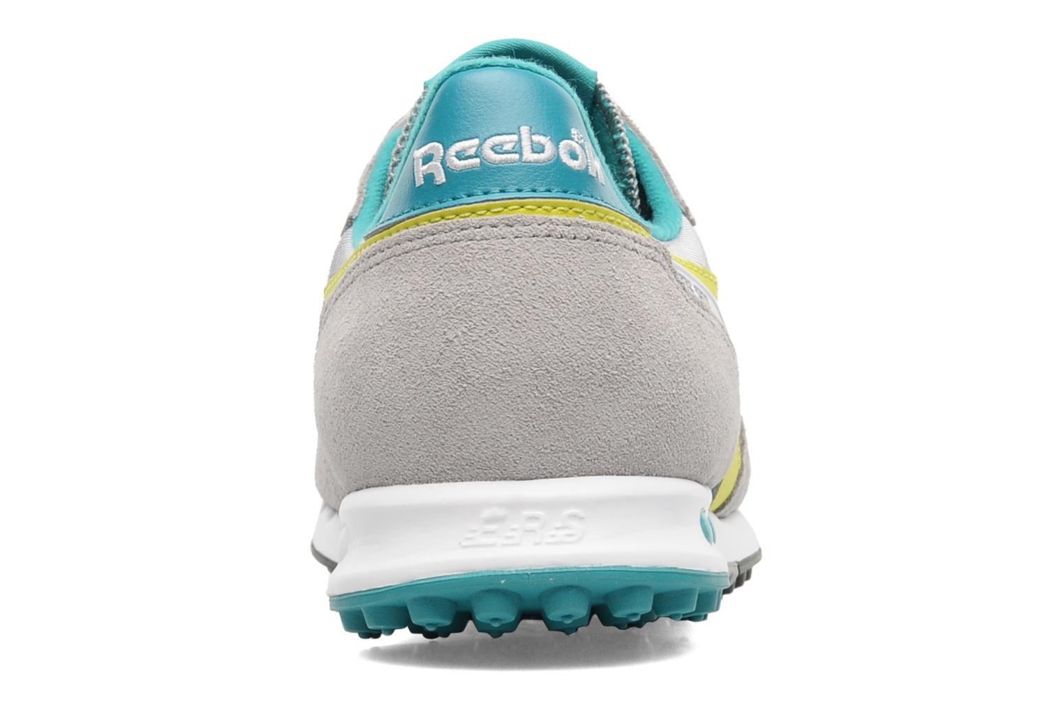 Trainers Reebok Ers 1500 Grey view from the right