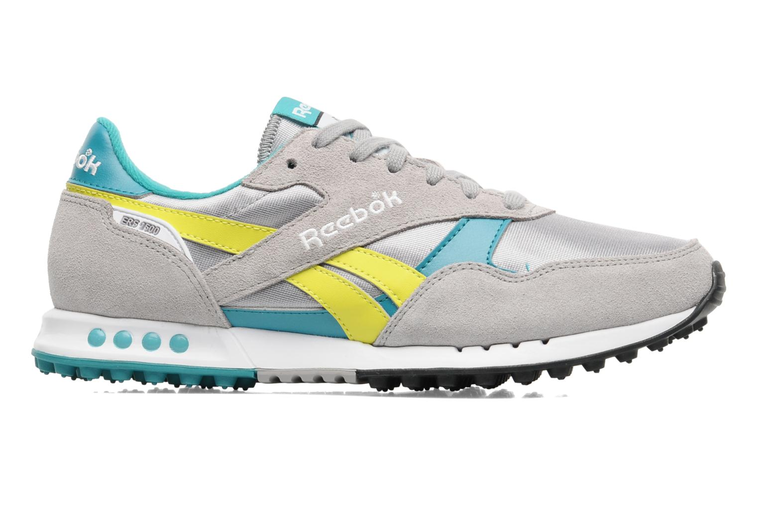 Trainers Reebok Ers 1500 Grey back view
