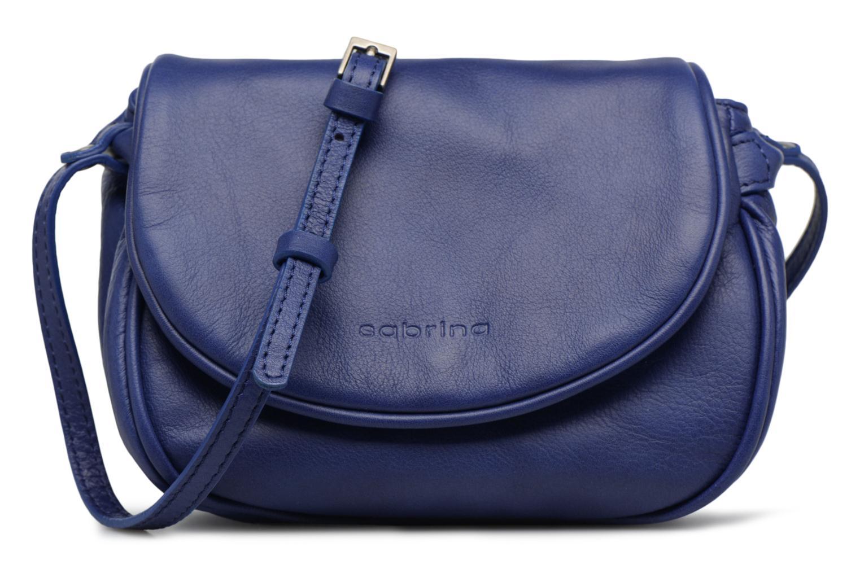 Bolsos de mano Sabrina Alice Azul vista de detalle / par