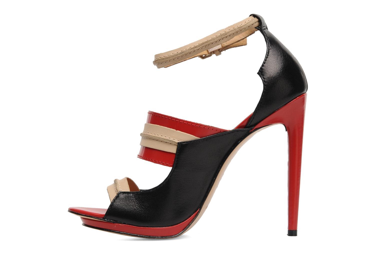 Jane Red/Black