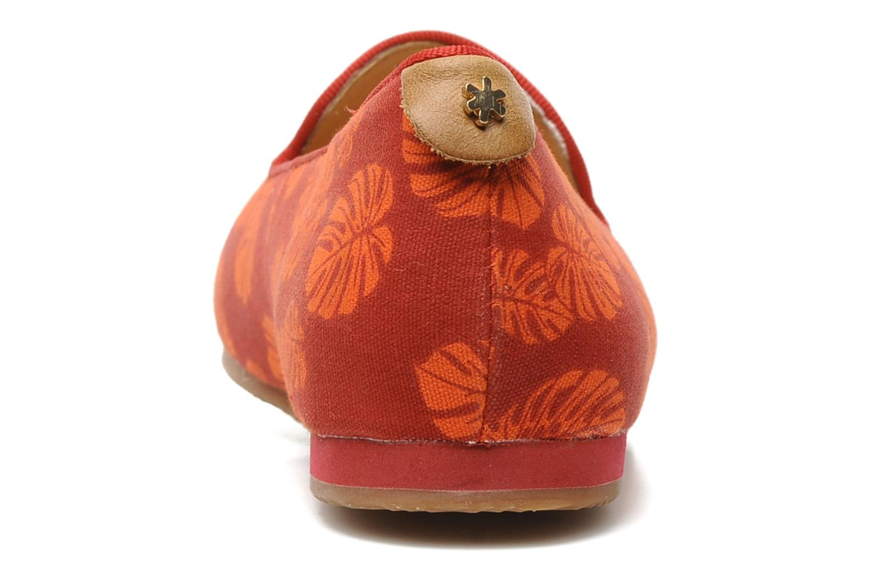Coffee Leaf Pomegranate 608