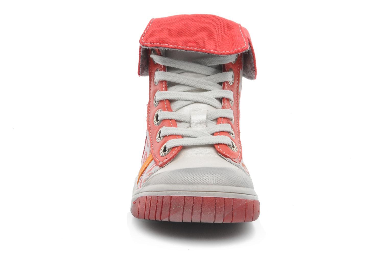 Stiefeletten & Boots Babybotte Artiste mehrfarbig schuhe getragen