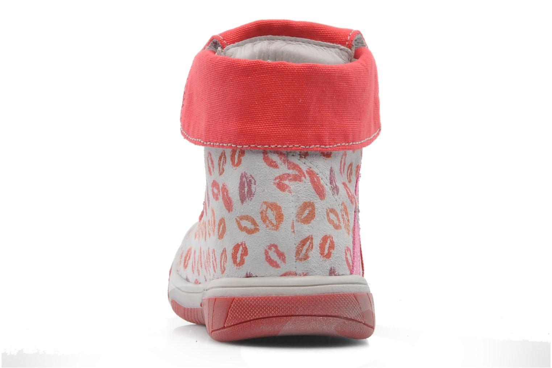 Stiefeletten & Boots Babybotte Artiste mehrfarbig ansicht von rechts