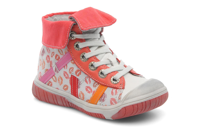 Stiefeletten & Boots Babybotte Artiste mehrfarbig detaillierte ansicht/modell
