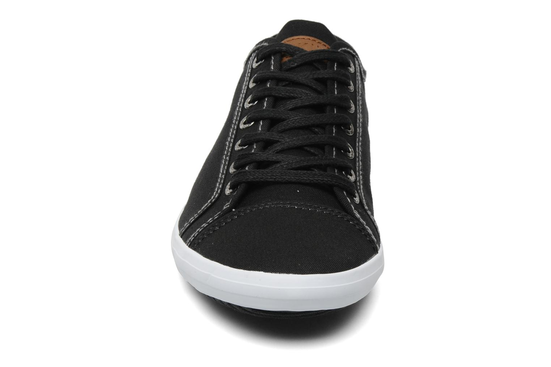 Baskets Redskins Hobbol Noir vue portées chaussures