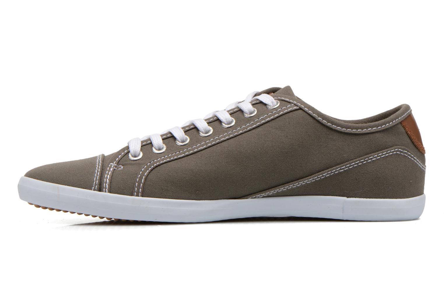 Trainers Redskins Hobbol Grey front view