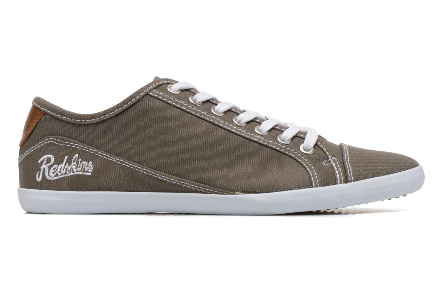 Trainers Redskins Hobbol Grey back view