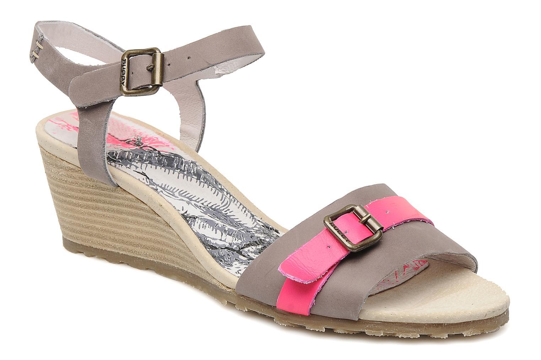 Sandalen Buggy Polete grau detaillierte ansicht/modell