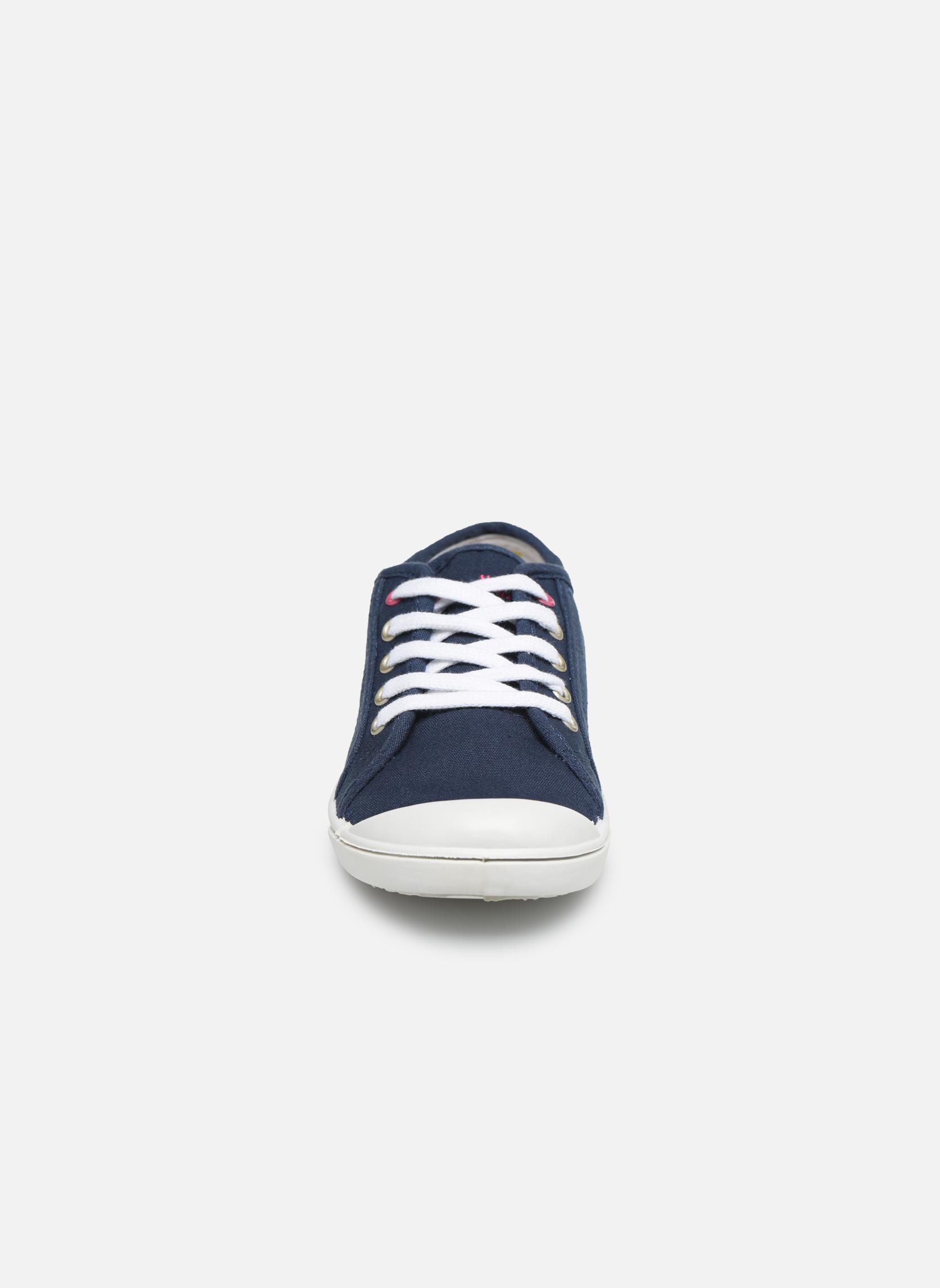 Sneakers Little Marcel Benilace Uni J Blauw model