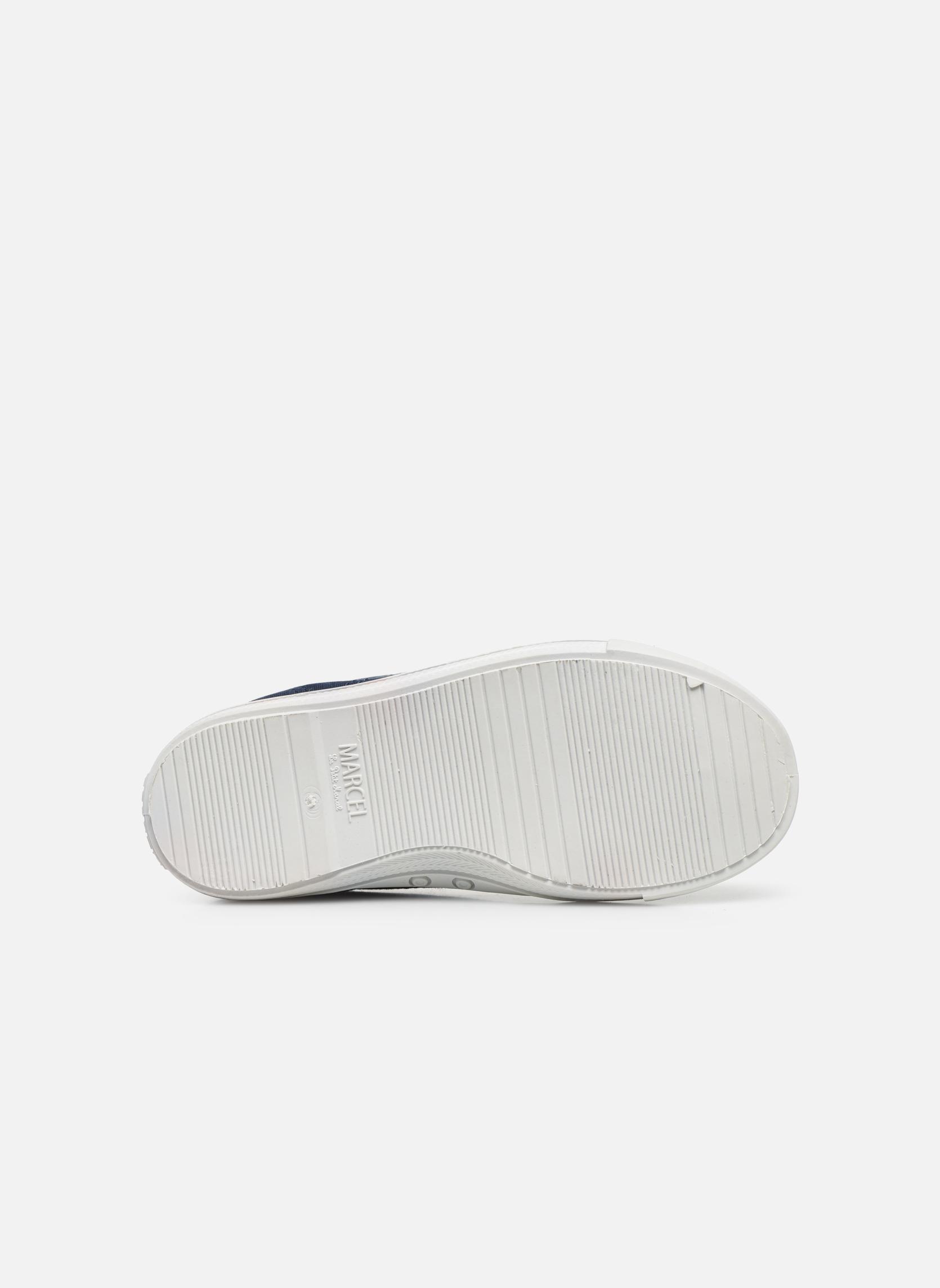 Sneakers Little Marcel Benilace Uni J Blauw boven