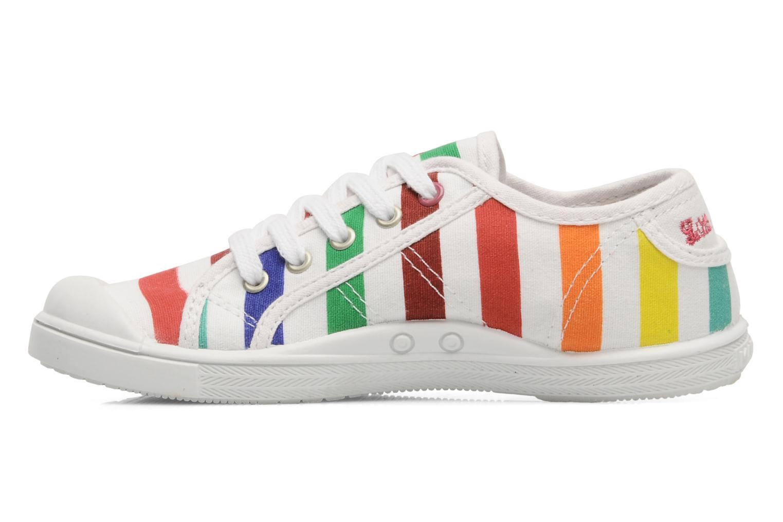 Sneaker Little Marcel Benilace Multi J mehrfarbig ansicht von vorne