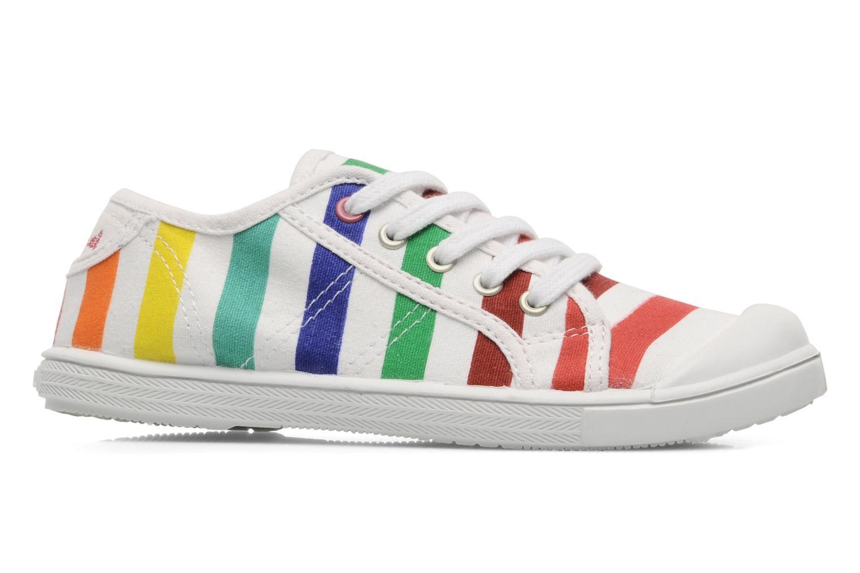Sneakers Little Marcel Benilace Multi J Multicolor achterkant