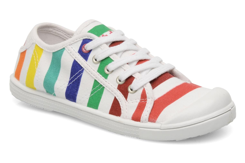 Sneakers Little Marcel Benilace Multi J Multicolor detail