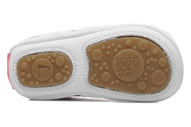 Sneakers Tip Toey Joey Funky Roze boven