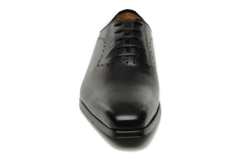 Chaussures à lacets Marvin&Co Partridge Noir vue portées chaussures