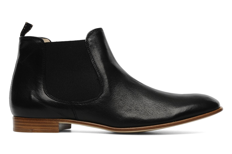 Stiefeletten & Boots Georgia Rose Parva schwarz ansicht von hinten