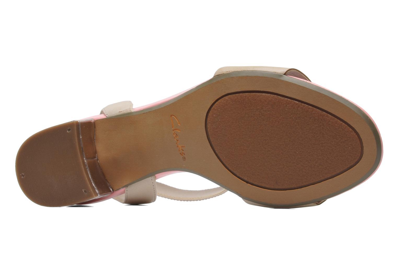 Sharna Balcony Oyster Leather