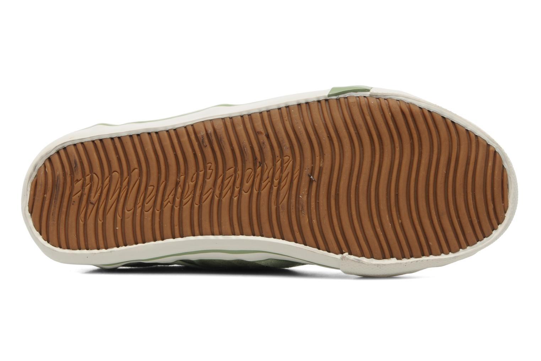 JEANSBLAU Mustang shoes Flaki (Bleu)