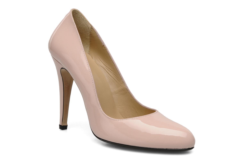 Valery Charol pink panthère