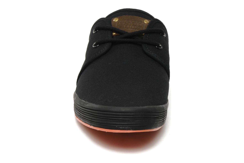 Baskets Fish 'N' Chips SPAM 2 Noir vue portées chaussures