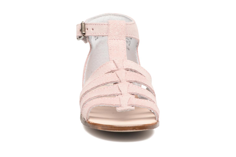 Sandalen Little Mary Hosmose Roze model