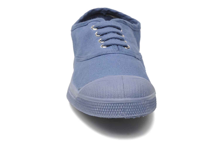 Sneakers Bensimon Tennis Colorsole E Blauw model