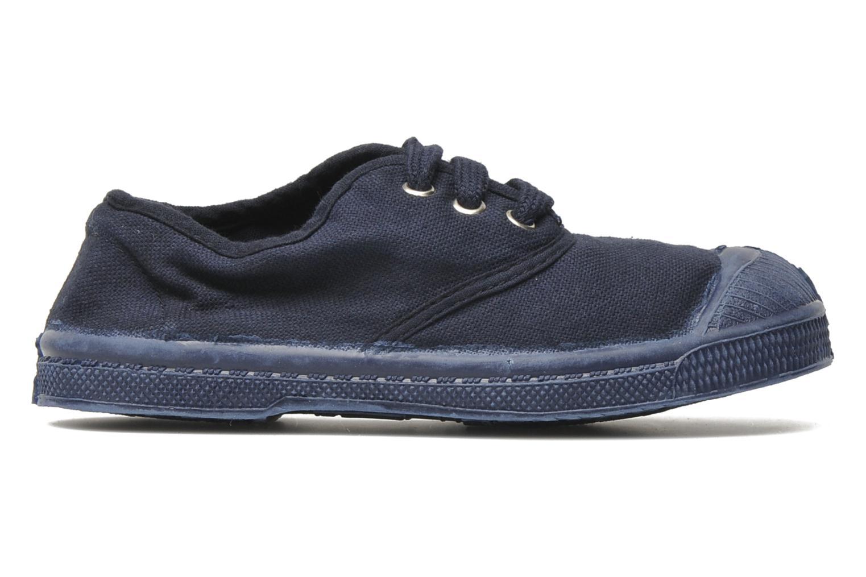 Sneaker Bensimon Tennis Colorsole E blau ansicht von hinten