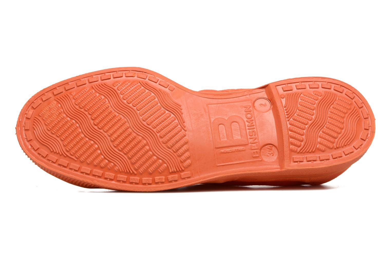 Sneakers Bensimon Tennis Colorsole E Orange se foroven