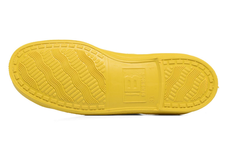 Sneakers Bensimon Tennis Colorsole E Geel boven