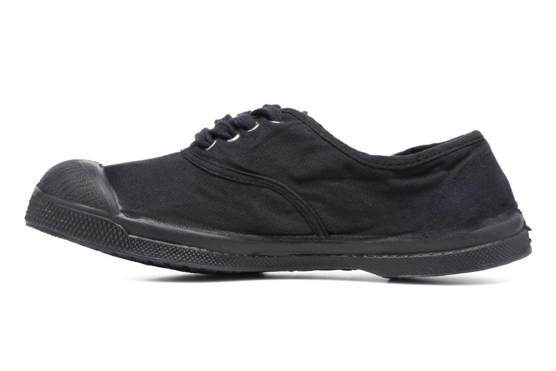 Sneakers Bensimon Tennis Colorsole E Blå bild från framsidan