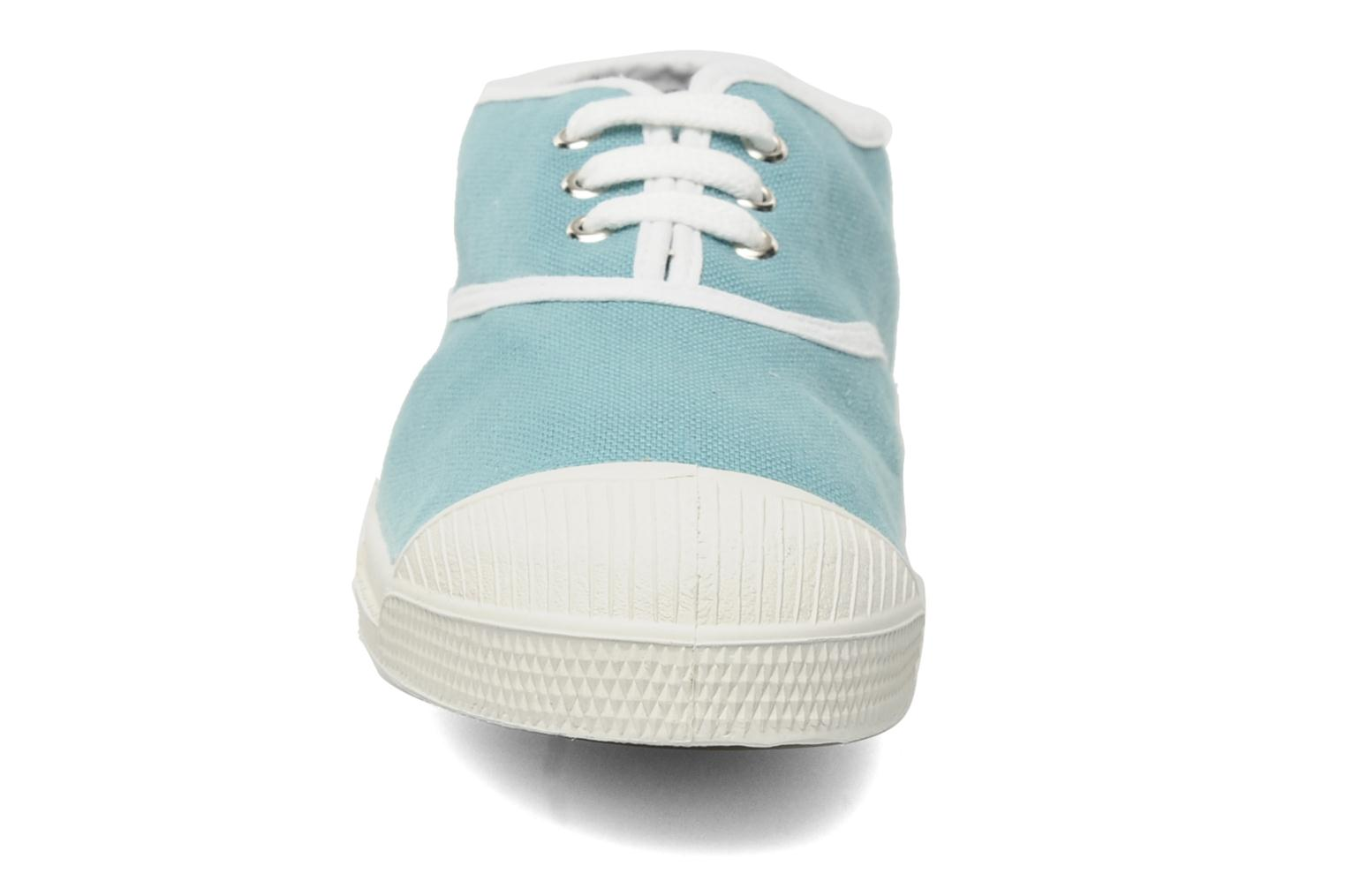 Sneakers Bensimon Tennis Colorpiping E Blauw model
