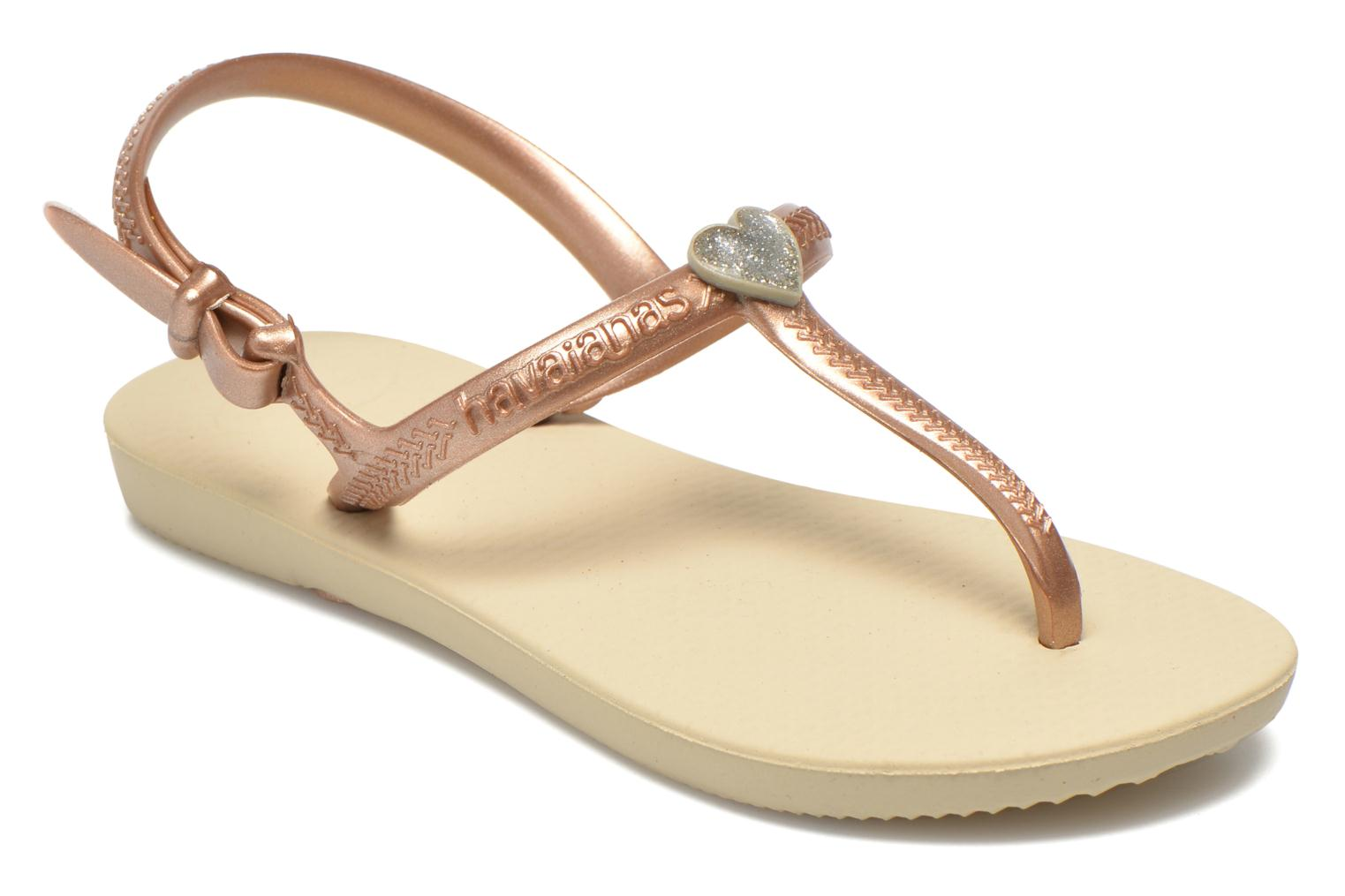 Kids Freedom Sand Grey/ Rose Gold/ Silver