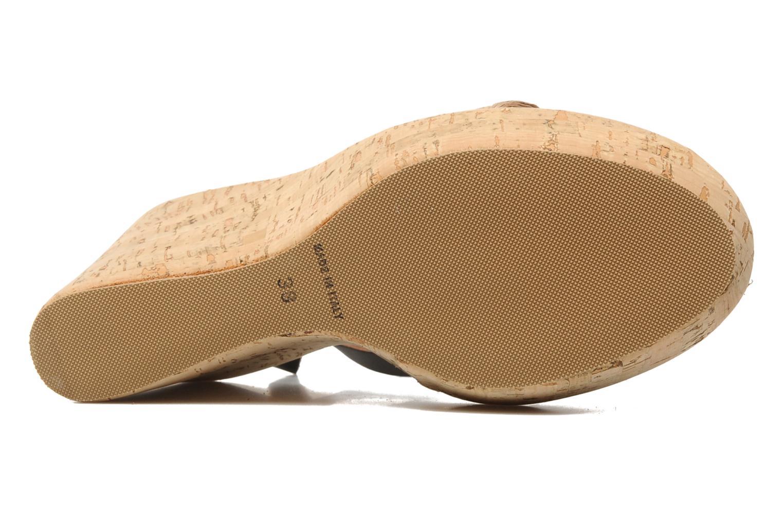 Sandalen U.S Polo Assn. Delicia Bruin boven