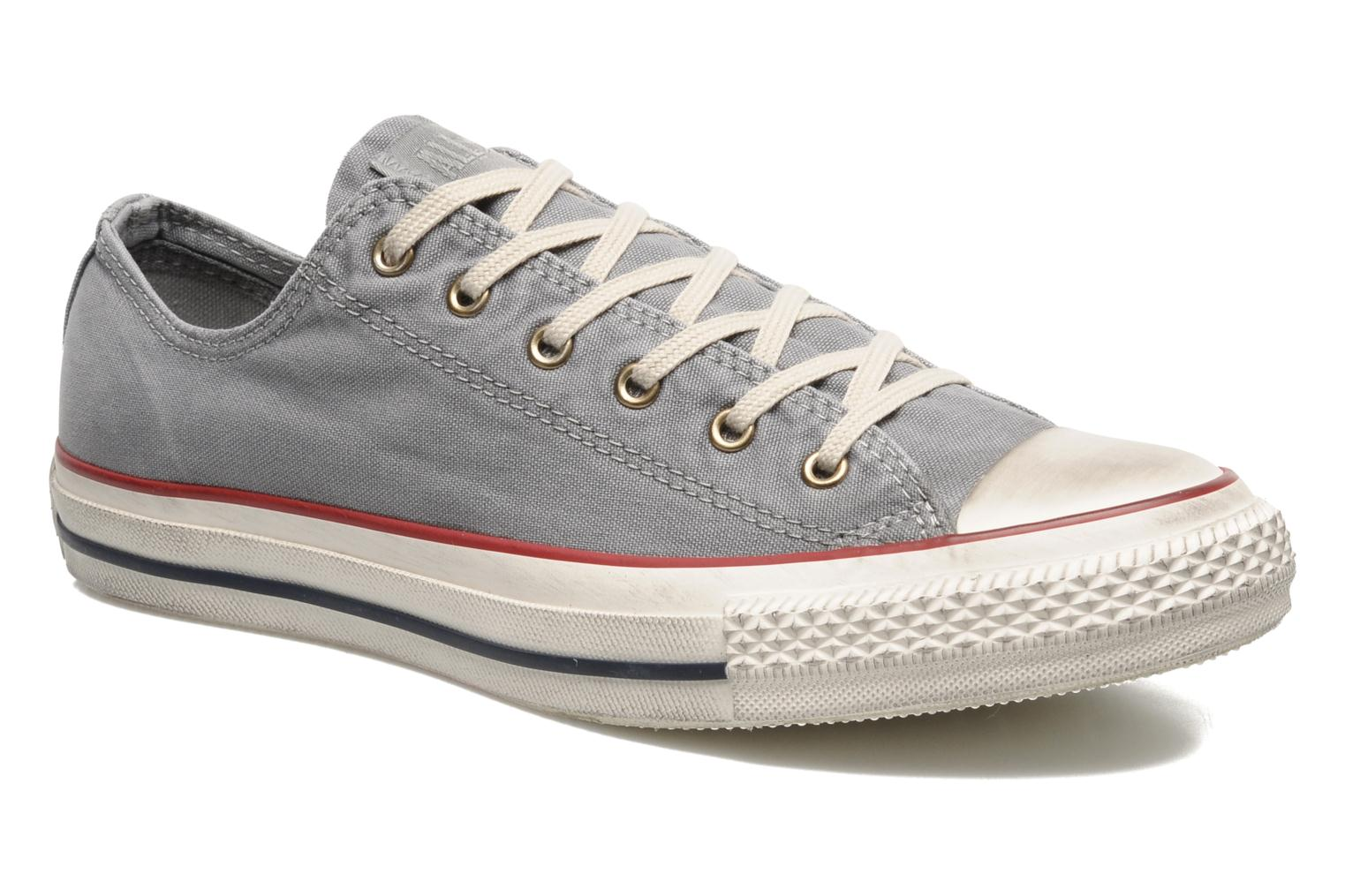 converse chuck taylor all star fashion washed ox m
