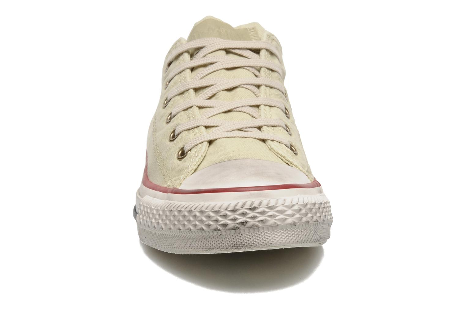 Sneakers Converse Chuck Taylor All Star Fashion Washed Ox W Beige model