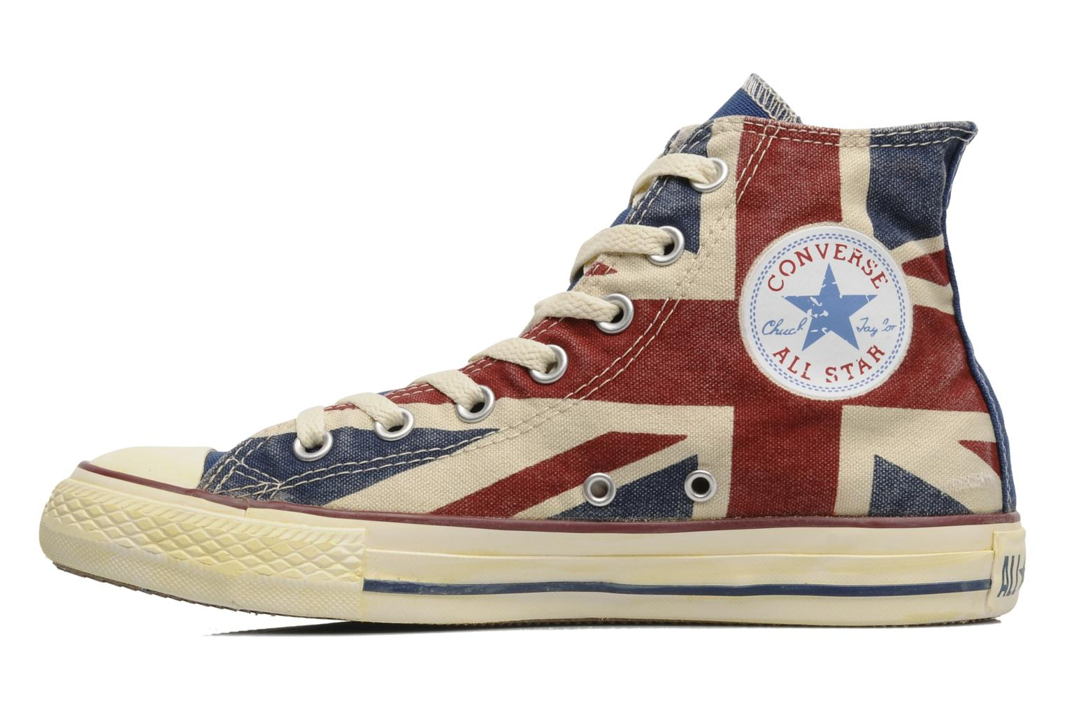 Sneakers Converse Chuck Taylor All Star Union Jack Hi W Multi se forfra
