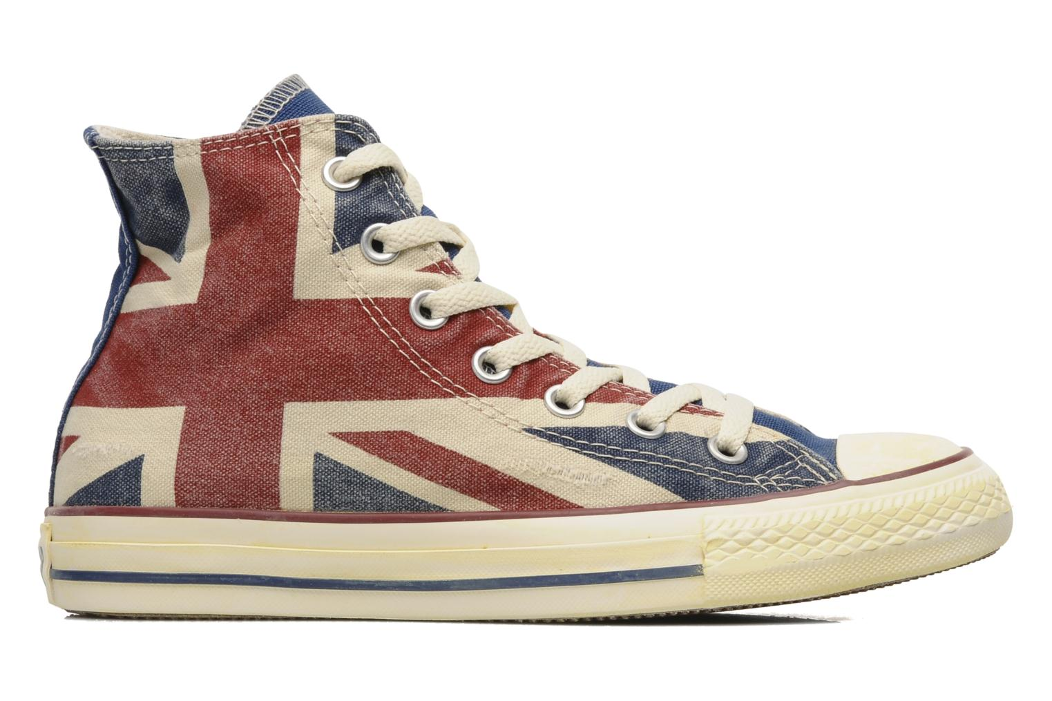 Sneakers Converse Chuck Taylor All Star Union Jack Hi W Multi se bagfra