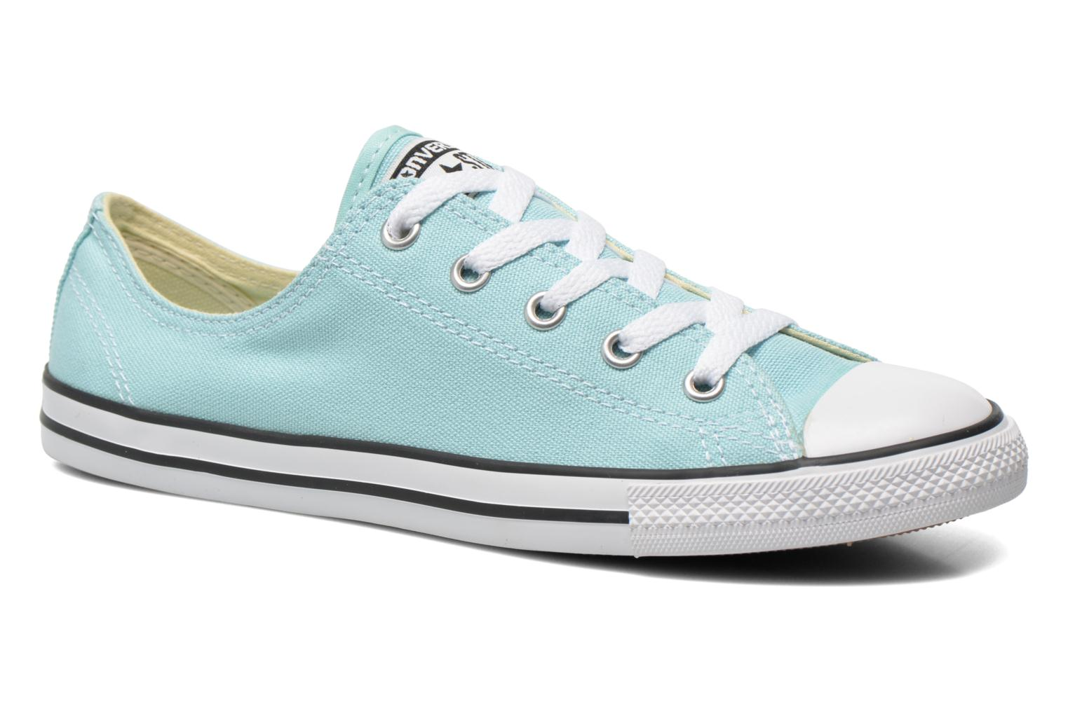 Blanc Optical Converse All Star Dainty Canvas Ox W (Blanc)