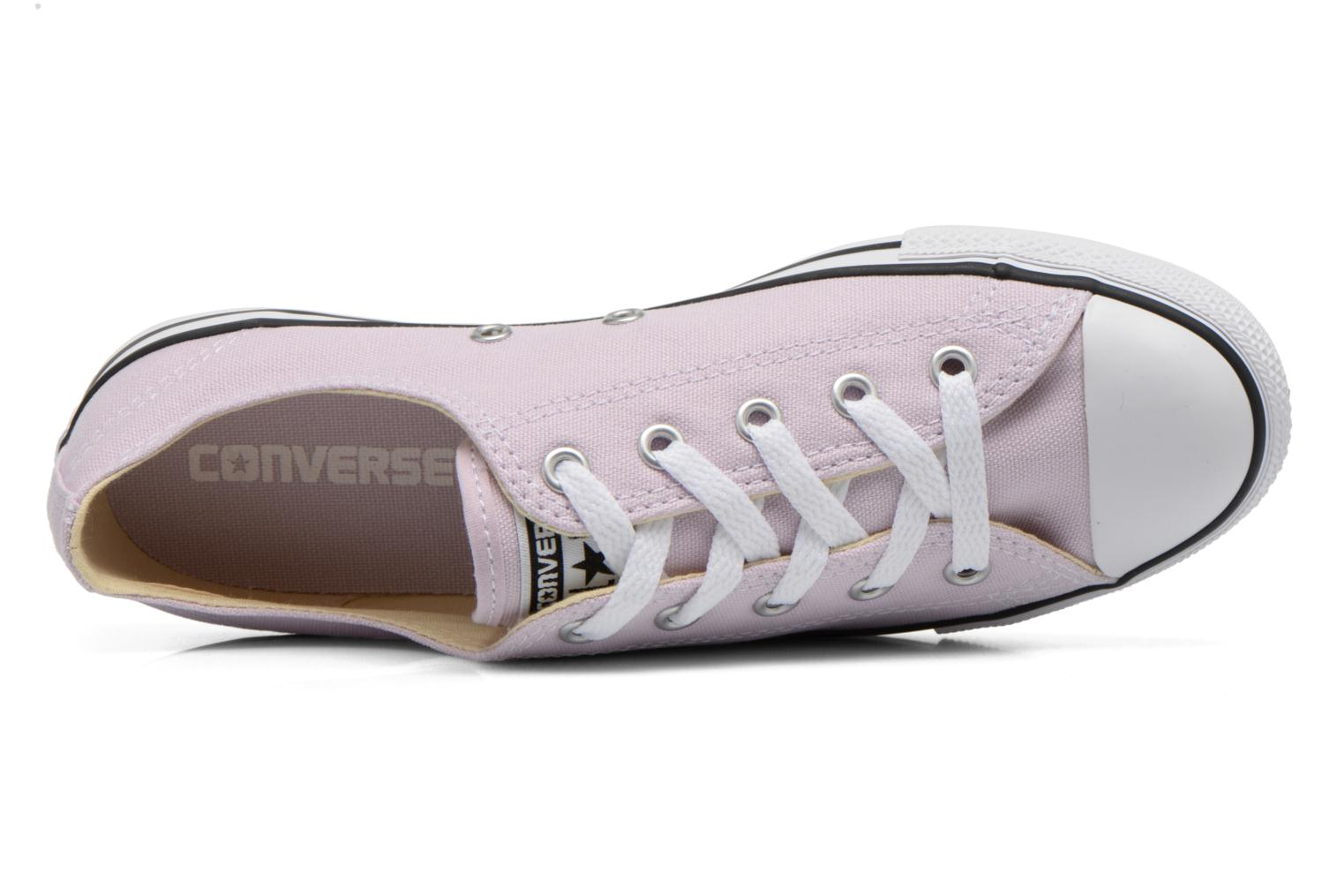 Sneakers Converse All Star Dainty Canvas Ox W Roze links