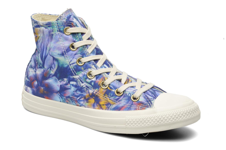 Sneaker Converse Chuck Taylor All Star Floral Print Hi W mehrfarbig detaillierte ansicht/modell