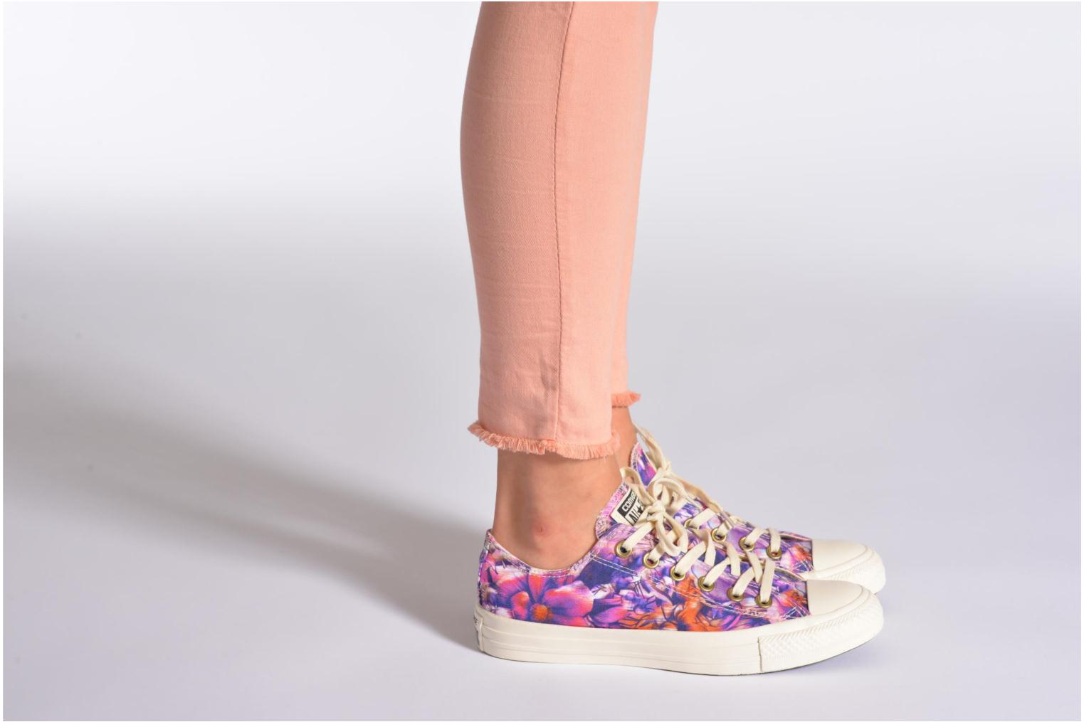 Sneakers Converse Chuck Taylor All Star Floral Print Ox W Multicolor onder