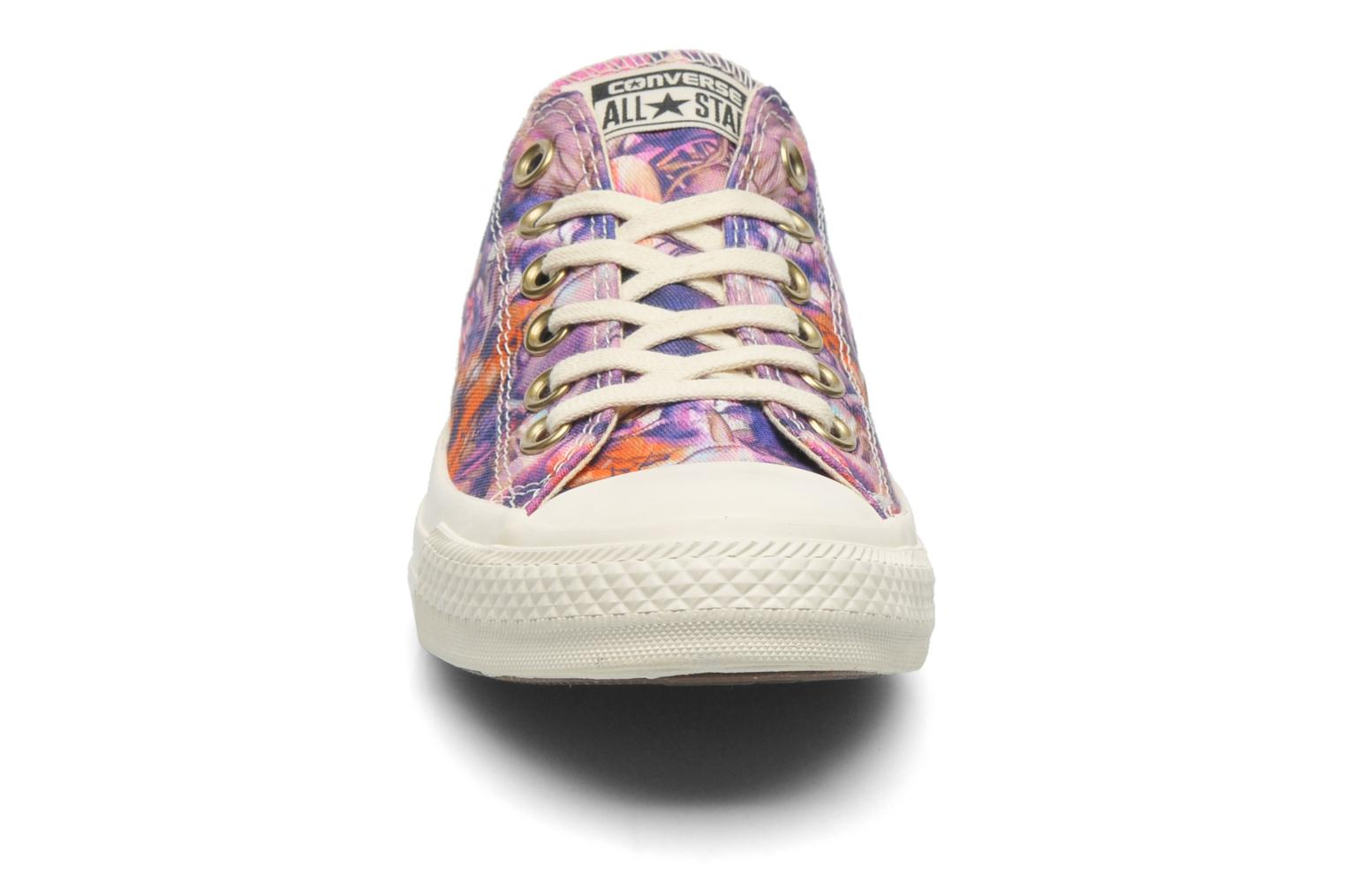 Sneakers Converse Chuck Taylor All Star Floral Print Ox W Multicolor model