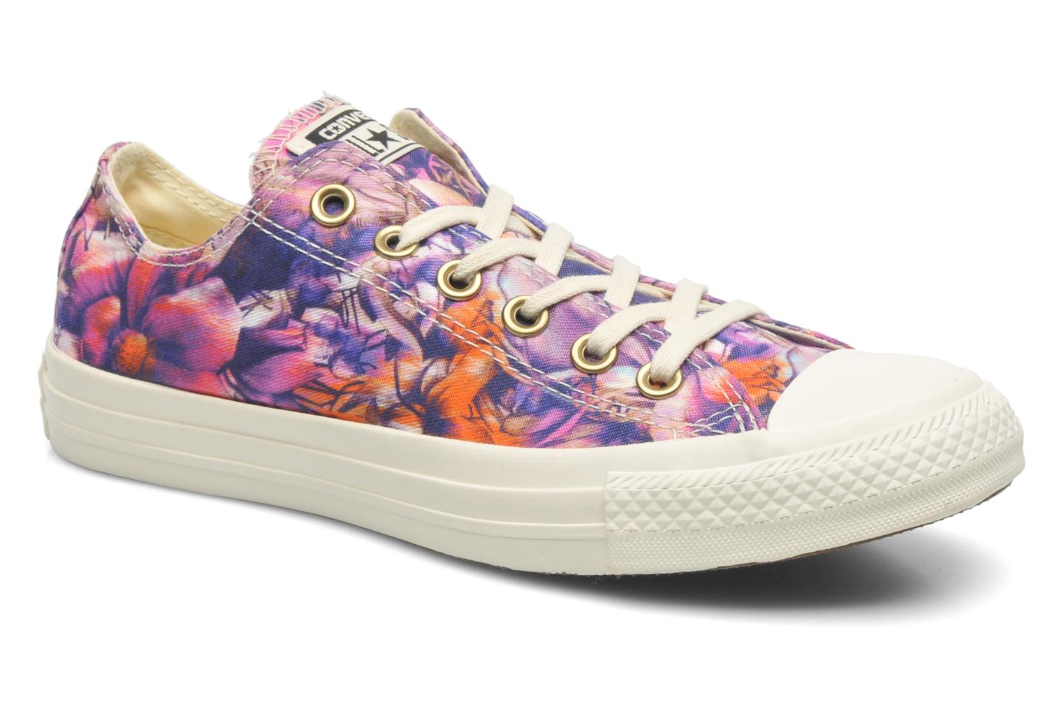 Sneakers Converse Chuck Taylor All Star Floral Print Ox W Multicolor detail