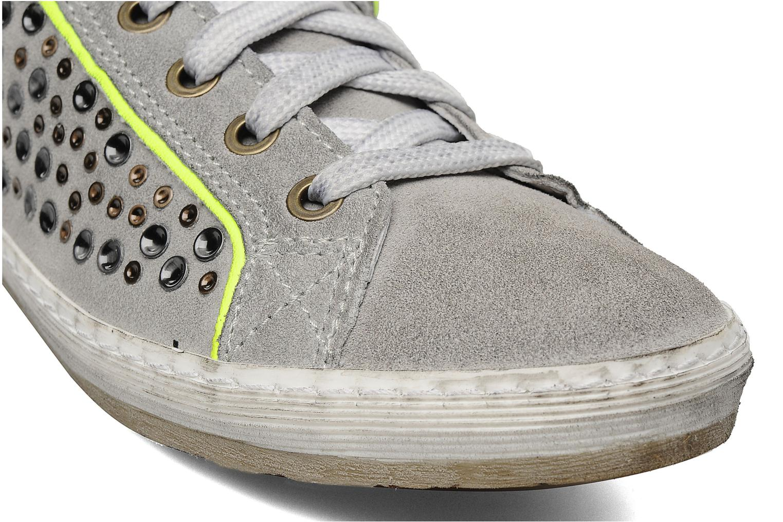 Sneakers Khrio Upsala Grijs 3/4'
